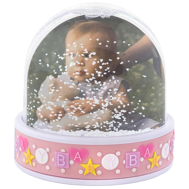 детализированы позволят шар со снегом с фотографией внутри этим скачать