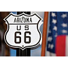 40x60 Route 66 Arizona FP03316 (арт.5-11605)